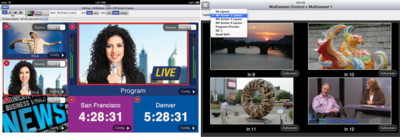 Multiviewer Magic 2.0 Debuts at NAB