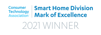 Epson EpiqVision Ultra LS500 Wins Smart Home Division Mark of Excellence Award