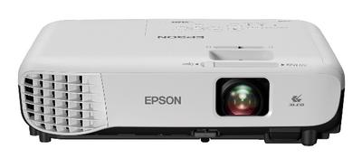 Epson Introduces New Portable SMB Projectors
