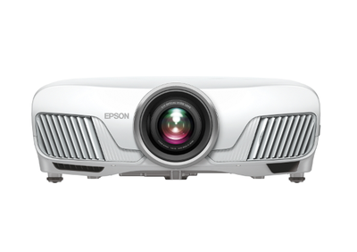 Utilizing Epson's New 4K PRO-UHD Technology, Home Cinema 4010 Offers Ultra Bright 4K Experience with Vibrant Color and Stunning Detail at Competitive