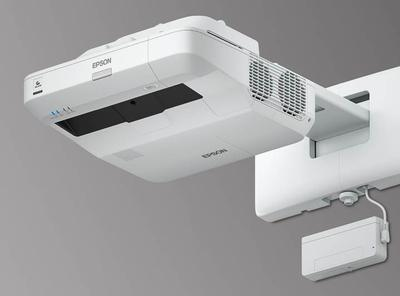 Epson Introduces New BrightLink Interactive Ultra Short-Throw Presentation Displays for Education