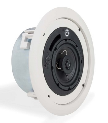 Strategy Series II Ceiling Loudspeakers Get Plenum Rating