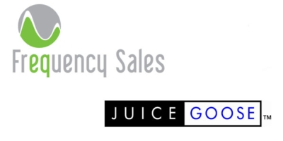 Juice Goose Appoints Frequency Sales
