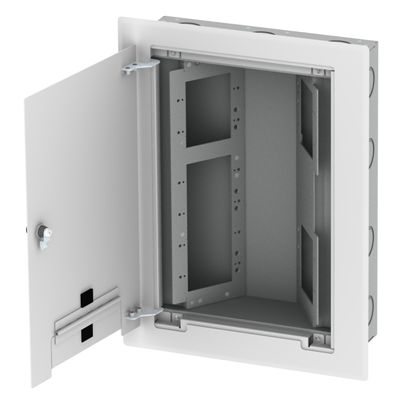"FSR ANNOUNCES THE ""X"" SERIES WALL BOXES"