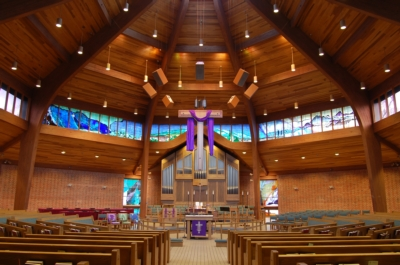 "First Lutheran Church Finds ""Solutions"" with Community Loudspeakers"