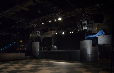 New Electro-Voice sound system for iconic Minneapolis venue First Avenue