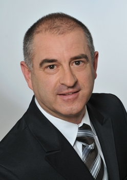 SHURE APPOINTS FRED SICKO NEW SALES MANAGER FOR EMEA BUSINESS UNIT