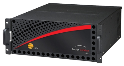 Jupiter Systems Introduces Fusion Catalyst™, Setting A New Standard In Display Wall Processors