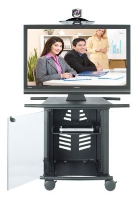 AVTEQ Launches Entry-Level , All-in-One Mobile Videoconferencing Solution
