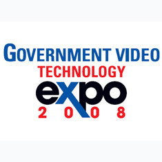 PRESS RELEASE: MultiDyne Unveils Latest Advancements in Fiber Optic Transport Technology at Government Video Technology Expo 2008