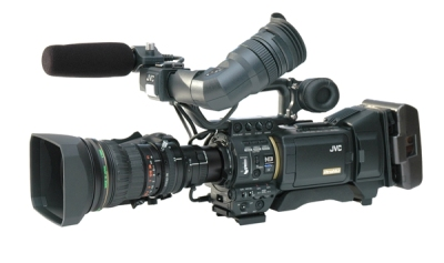 JVC Adds Solid State Recording to its Renowned ProHD Camcorder Line