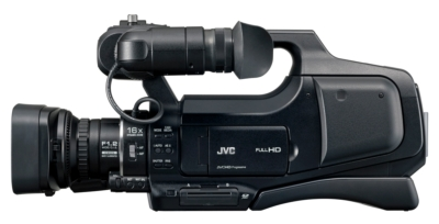 JVC SETS NEW STANDARD FOR AFFORDABLE HD PRODUCTION WITH GY-HM70 CAMCORDER