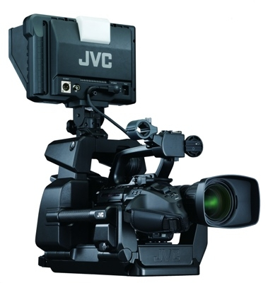 WMAR BALTIMORE UPGRADES STUDIO WITH JVC GY-HM790 PROHD CAMERAS