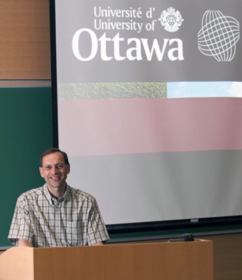 UNIVERSITY OF OTTAWA SELECTS LECTROSONICS FOR CAMPUS-WIDE DEPLOYMENT