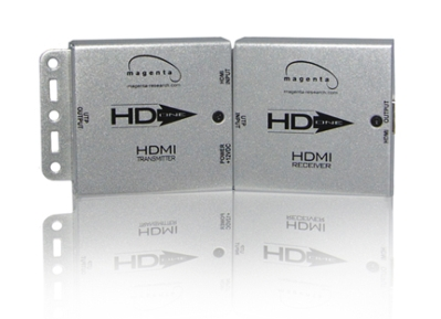 Magenta Introduces HD-One for HDMI Signal Distribution over Single UTP Cable