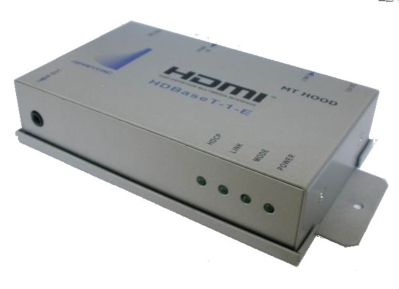 Apantac Debuts HDBaseT HDMI Extenders and Receivers at InfoComm 2011