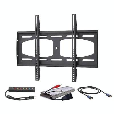 Premier Mounts Introduces All-Inclusive HDTV Installation Kit