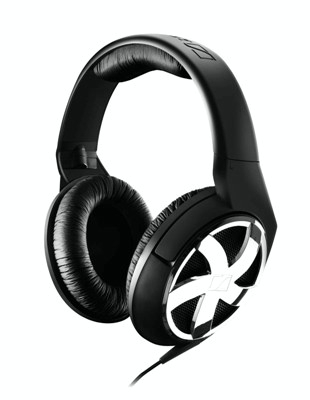 SENNHEISER EXPANDS ITS LINE OF PORTABLE HD HEADPHONES