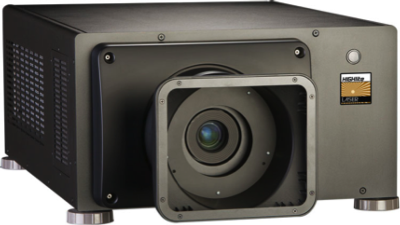 Digital Projection Launches 10,000 Lumen Laser Projector with 20,000+ Hours of Illumination