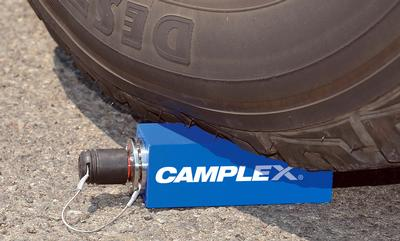 Adapt SMPTE Hybrid Fiber to Conventional Fiber with Camplex HYDAPS