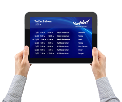Smartphones, Tablets are Likely to Impact Direction of Future Digital Signage