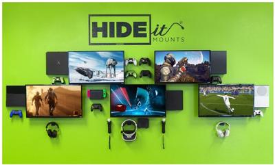HIDEit Partners with GameStop