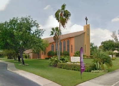 WEST PALM BEACH CHURCH RE-ENERGIZED WITH ASHLY NE AMPS AND PROCESSORS