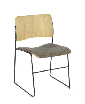 AVTEQ Is Now Offering a New Line of High-Density Stackable Chairs
