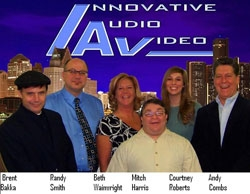 Listen Technologies Appoints IAV Sales As New Company Representative