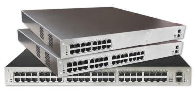 IHSE USA introduces the new Draco tera compact 16/32/48 HD-KVM 1RU switchers