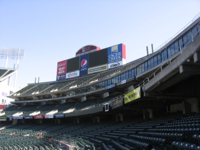 O.co Coliseum Upgrades to One Systems Speakers