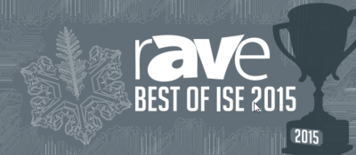 MagicBox® Digital Signage Platform Wins Best Software Product at ISE Integration Show from rAVe