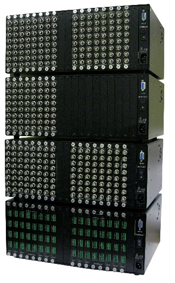 ALTINEX ANNOUNCES EXPANSION OF MULTITASKER® PRODUCT LINE - Highly configurable AV systems offer unmatched versatility