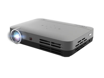 Optoma Breaks New Entertainment Ground with IntelliGO-S1 Android-Operated, Mobile Video Projector