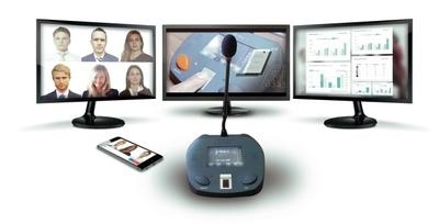 Enhance Knowledge and Productivity through Recording and Indexing of Audio & Video Communications