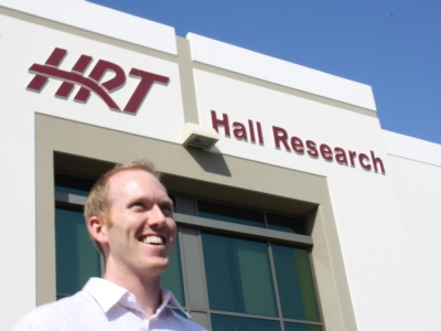 Hall Research Technologies Adds Interactive-Technology Specialist to its Development Team