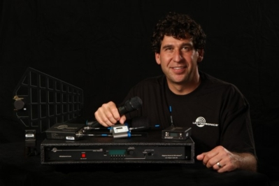 LECTROSONICS WIRELESS WITHSTANDS SPORTS CELEBRATION