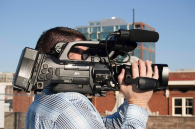 KATV transition to HD News includes JVC ProHD cameras for Studio, ENG