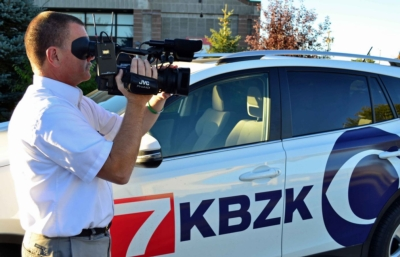 KBZK AND KXLF REPLACE MICROWAVE TRUCK WITH JVC GY-HM650 PROHD MOBILE NEWS CAMERAS