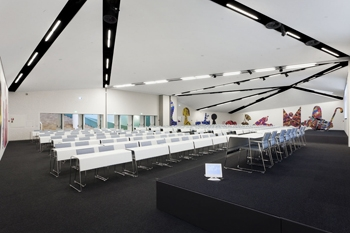 KPMG Denmark Installs Meyer Sound Low-Voltage System; Integrates Sonic Clarity into Architecture