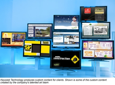 Five Tips To Make Your Digital Signage Content Successful