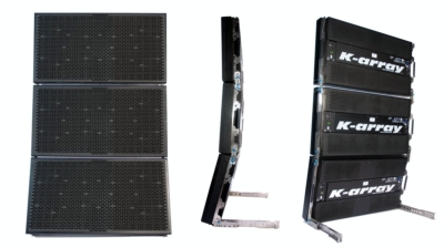 SENNHEISER OFFERS FREE K-ARRAY LOUDSPEAKER TRAINING SEMINARS