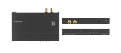 Kramer Introduces the VP-472 3G HD-SDI to HDMI Proscale™ High-Performance Digital Scaler