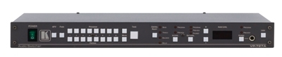 Kramer Introduces New VP-727A Audio Switcher
