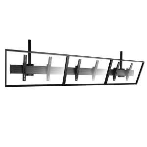 Chief's Fusion Series Ceiling Mounted Menu Boards Now Available