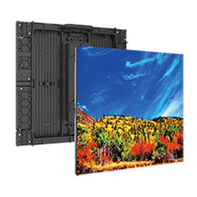 NEC DISPLAY ENABLING CUTTING-EDGE VIDEO WALL DISPLAYS WITH NEW DIRECT VIEW LED PRODUCT LINEUP