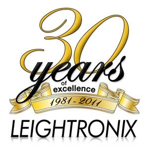 LEIGHTRONIX, INC. Celebrates 30th Anniversary