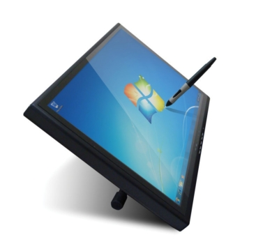 Tecom launches a new LIS-84W - Interactive Pen Display
