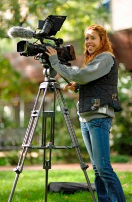 LIU BROOKLYN RELIES ON JVC GY-HM750U PROHD CAMCORDER FOR INTENSIVE VIDEO PRODUCTION COURSE