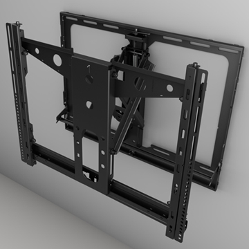 Modular design provides for expansion from single, to double or triple displays   Fullerton, CA (May 6, 2014) – Premier Mounts, an internationally rec